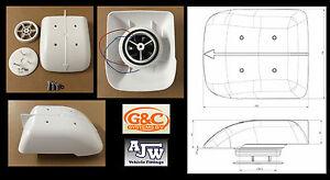 Ailerette petit moteur ventilation 12V van toit bus caravane chien cheval pet taxi véhicule  </span>