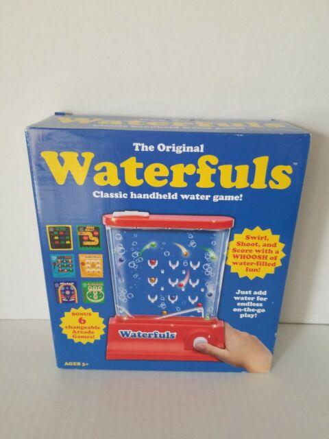Romper Room Waterfuls Kahootz 01580