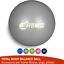 HOME-FITNESS-FIT-BALL-55-95-YOGA-PILATES-GYM-PALLA-SVIZZERA-ANTISCOPPIO-PALESTRA miniature 8