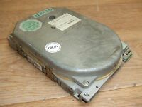 """Vintage Collectable PC Hard Drive Seagate ST-225 20MB 5.25"""" MFM Computer HDD"""