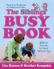 The Siblings' Busy Book by Heather Kempskie, Lisa Hanson (Paperback, 2008)
