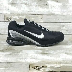 c1e1646c03 Nike Air Max Torch 3 Mens Running Shoes Black White 319116-011 Sizes ...