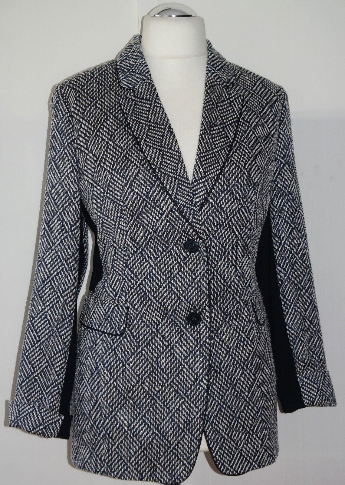 Edler Gerry Weber Damen Blazer Gr. 42 OVP  Jacke Damenblazer Damenjacke