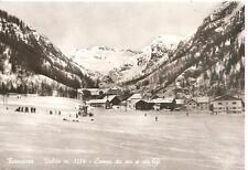 FORMAZZA  -  VALDO  -  Campi da sci e ski-lift