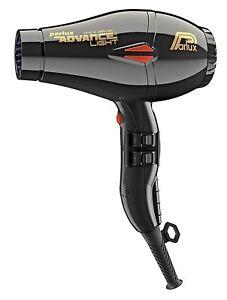 Parlux-Advance-Light-Noir-Seche-a-Cheveux-Ionique-Professionnel-2200W-3-M-Cable