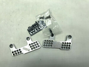 Yamaha-R6-5SL-3-03-039-Lucas-Footrest-Hanger-Height-Adjuster-Plates-Brackets