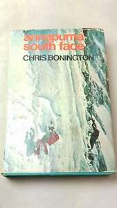 Annapurna-South-Face-von-Hardcover-1971-01-01-Gut