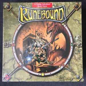 Runebound - 1. Edition-neuf/new-afficher Le Titre D'origine 5fvwjnax-07171300-456086764
