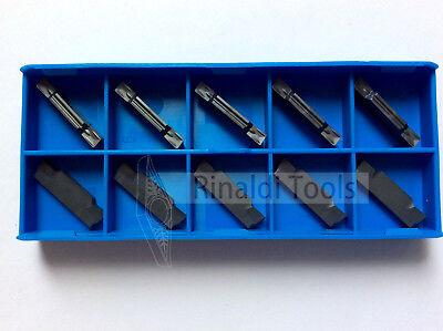 NEU! 10 x Stechplatten MGMN 300-J P25//M20-TIALN ! Mit Rechnung!!