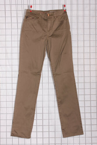 Women/'s Esprit Soft Cotton Stretch Slim Fit Coloured Jeans Sizes 6-18 RRP £40
