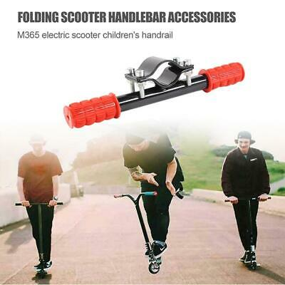 Electric Scooter Grip Kids Handrail Kids Accessories Handlebar