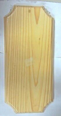 1 Pz Tagliere In Legno Da Cucina Sagomato Accessori Cucina 29*13 Cm New Alta Qualità E Poco Costoso