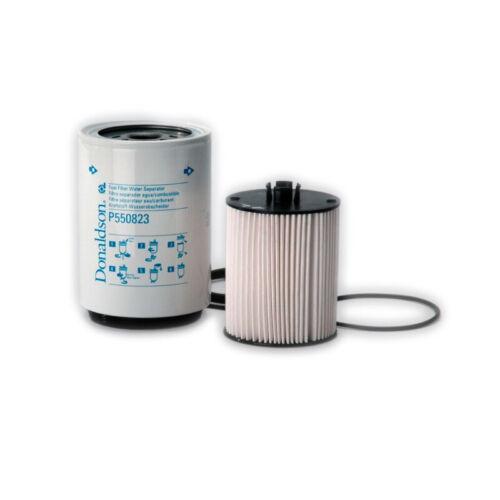 P550823 Donaldson Fuel Filter Kit OE1876533C93-FS19869