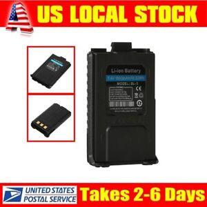 Original-1800mAh-Li-ion-Baofeng-Battery-for-UV-5R-5R-Plus-Two-way-Ham-Radio