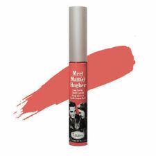 The Balm Cosmetics Meet Matte Hughes Mini Liquid Lipstick