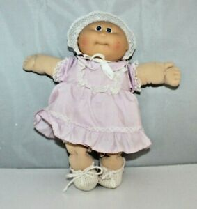 Coleco-Cabbage-Patch-Preemie-1985-March-of-Dimes