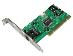 DL10038E PCI TREIBER