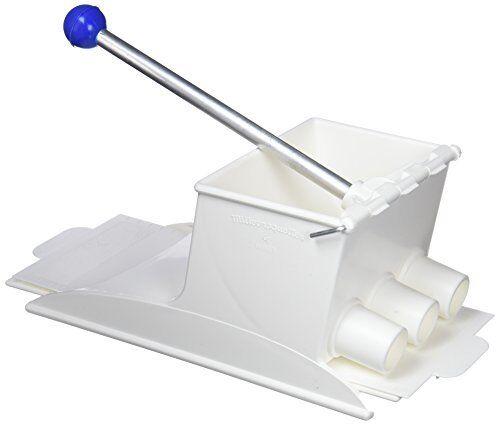 Millecroquettes Croquette Machine