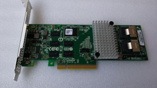 New LSI MegaRAID 9261-8i 8-port PCI-E 6Gb//s SATA//SAS RAID Controller Card