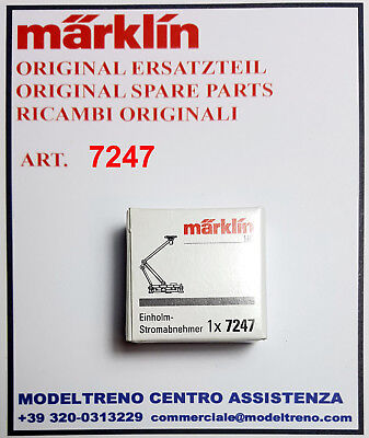 MARKLIN 25530-255300   PANTOGRAFO  STROMABNEHMER TYPE 14  3322