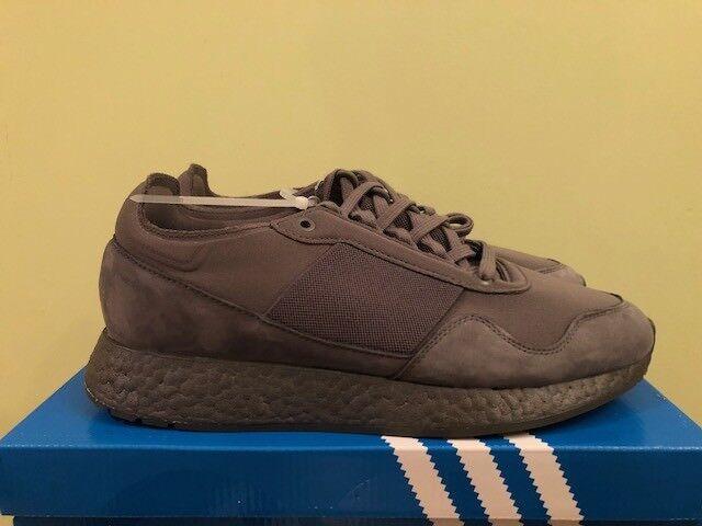 NEW Adidas NY Daniel Arsham Grey grey DB1971 Ultra Boost Men size  11
