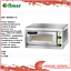 Oven-Electric-for-Pizzeria-2-2KW-2-Thermostats-Monof-40X40X11-Fimar-Microv-1C thumbnail 1
