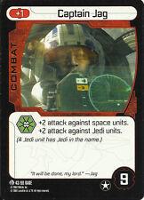 STAR WARS POCKETMODEL - (O66 43) CAPTAIN JAG