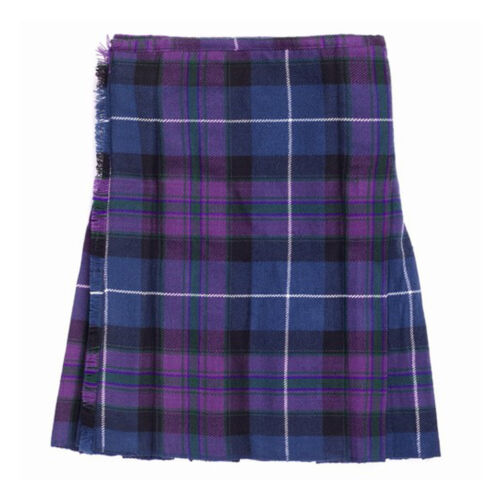 New Scottish Kids Pride of Scotland Party Wedding Kilt Childrens All Sized