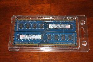 Hynix 2GB HMT125U6TFR8C-H9, 2Rx8 PC3-10600U-9-10-B0 - Egmating/GERMANY, Deutschland - Hynix 2GB HMT125U6TFR8C-H9, 2Rx8 PC3-10600U-9-10-B0 - Egmating/GERMANY, Deutschland