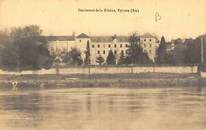 B106693-France-Pensionnat-de-la-Sidoine-Trevoux-Ain