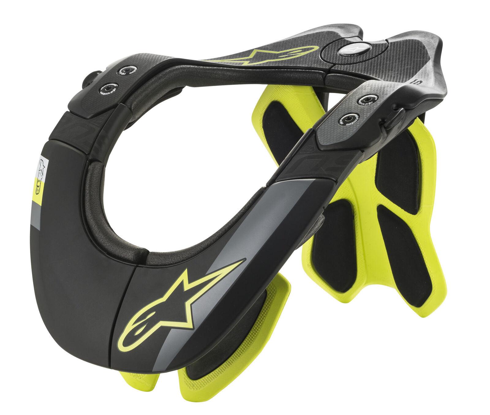 6500019 Alpinestars BNS TECH-2 MTB Mountain Biking Cycling Predection