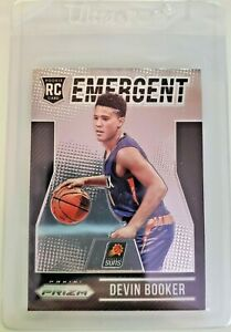 2015-16-Panini-Prizm-Emergent-Devin-Booker-6-Rookie
