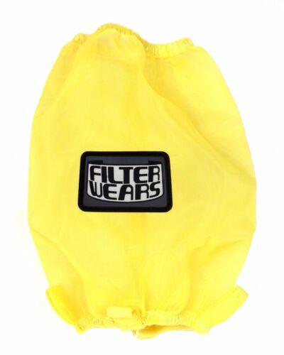 FILTERWEARS Pre-Filter K242Y For K/&N PL-8007 Polaris 1240482 1240434 NU-8513ST
