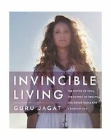 Invincible Living: The Power Of Yoga The Energy Of Breath And O... Free Shipping