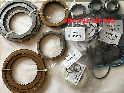 For DAEWOO SAAB VOLVO OPEL AW50-40LE AW50-41LE Gearbox Master Overhaul Kits