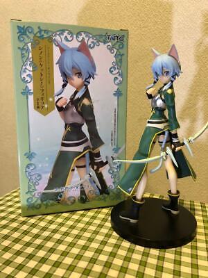 FROM JAPAN Sword Art Online II Sinon Cait Sith Figure Taito
