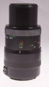 Voigtlaender-Macro-Dynar-100mm-1-3-5-AF-fuer-Canon-digital-und-analog