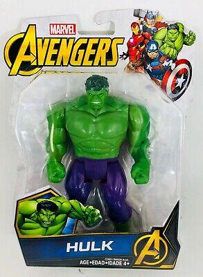 "Marvel Avengers Black Widow Figure Classic 6/"" Action Toy Hasbro CHOP"