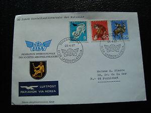Switzerland-Envelope-29-4-1967-cy22-Switzerland
