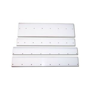 sheeter blade set 4 blades total for somerset cdr 2000 new ebay
