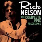 The Complete Epic Recordings by Rick Nelson (CD, Mar-2008, 2 Discs, Real Gone)
