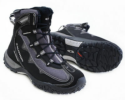 Salomon Stenson TS WP W Outdoor Winter Schuhe Stiefel Boots Trekking Shohe Women