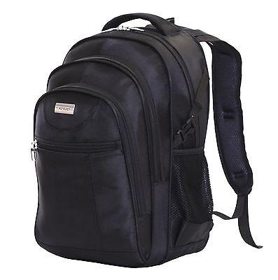 Karabar 40 Litre Large Laptop Tablet School Student Work Backpack Rucksack Bag