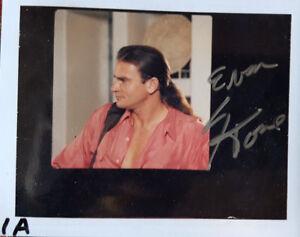 Details about EVAN STONE autographed porn adult star POLAROID LOT 1A w/  PROOF