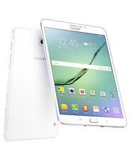 Genuine Samsung Galaxy S2 T715 8'' Tablet 32GB WiFi+4G/LTE Unlock 8MP Cam White