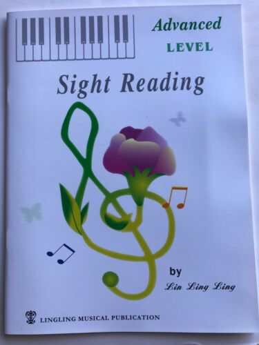 Ling Ling Sight Reading  Level Advanced