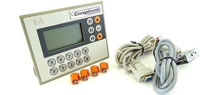 Steuerungen & Regelgeräte Zuversichtlich B&r Automation Pp35 Power Panel 35 4pp035.0300-36 24vdc LagerauflÖsung RÄumung Installation & Sanitär