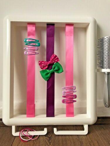Hair Bow display hair accessorie Hair Clip display Hair Accessories Organiser
