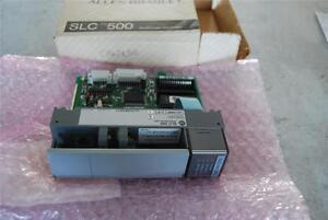ALLEN-BRADLEY-1747-4511-SLC-500-SMALL-LOGIC-CONTROLLER-STOCK-BD28