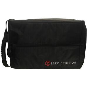 Zero-Friction-Golf-Ultimate-Shoe-Valet-Shoe-Bag-Black